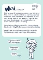 Weird. : Chapitre 1 page 2