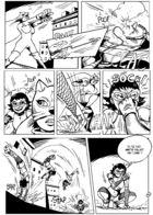 Imperfect : Capítulo 2 página 11