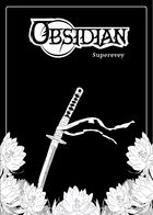 Obsidian : Chapter 1 page 1