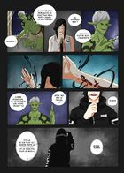 Scythe of Sins : Chapter 1 page 19
