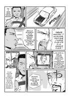 Blood Sorcerer : Chapitre 3 page 14