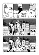 Blood Sorcerer : Chapitre 3 page 16