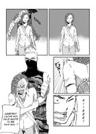 Blood Sorcerer : Chapitre 3 page 17