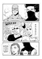 Blood Sorcerer : Chapitre 3 page 19