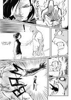 Blood Sorcerer : Chapitre 3 page 22