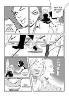 Blood Sorcerer : Chapitre 3 page 24