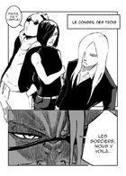 Blood Sorcerer : Chapitre 3 page 27