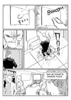 Blood Sorcerer : Chapitre 3 page 3
