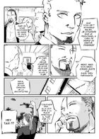 Blood Sorcerer : Chapitre 3 page 4