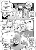 Blood Sorcerer : Chapitre 3 page 7