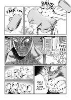 Blood Sorcerer : Chapitre 3 page 9