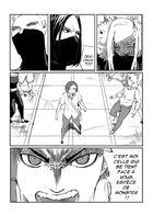 Blood Sorcerer : Chapitre 3 page 10