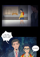 All Because of You : Chapter 1 page 7