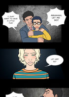All Because of You : Chapitre 1 page 7
