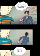 All Because of You : Chapitre 1 page 9