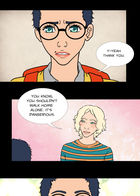 All Because of You : Chapitre 1 page 10