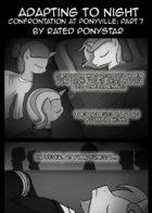 Adapting to Night : Chapter 7 page 7
