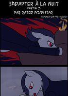 S'adapter à la Nuit : Chapitre 1 page 3