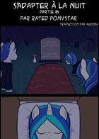 S'adapter à la Nuit : Chapitre 1 page 6