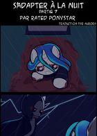 S'adapter à la Nuit : Chapitre 1 page 7
