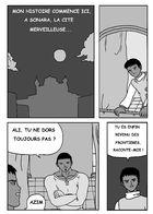 ASSASSINS : Chapitre 1 page 2
