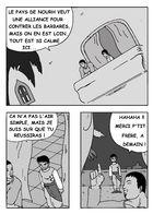 ASSASSINS : Chapitre 1 page 3