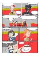 Otona no manga no machi : Chapitre 2 page 7