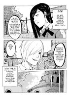 Crying Girls : Chapitre 5 page 7