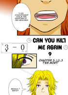 Can You Kill Me Again? : Chapitre 5 page 1