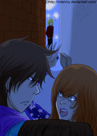 Can You Kill Me Again? : Chapter 5 page 8