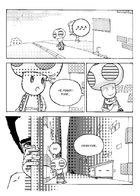 Toad et Reggie : Chapter 1 page 5
