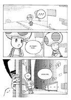 Toad et Reggie : Chapitre 1 page 5