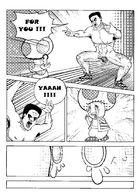 Toad et Reggie : Chapitre 1 page 10