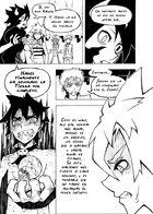 Bak Inferno : Capítulo 24 página 27