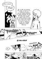 Bak Inferno : Capítulo 24 página 28