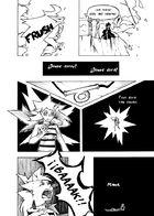 Bak Inferno : Capítulo 25 página 11