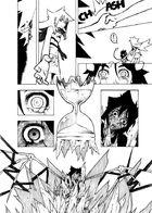Bak Inferno : Capítulo 25 página 17