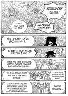 Cat's Girls - Tome spécial : Chapitre 1 page 2