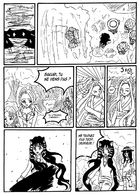 Cat's Girls - Tome spécial : Chapitre 1 page 6