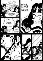 Cat's Girls - Tome spécial : Chapitre 1 page 12