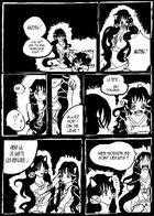 Cat's Girls - Tome spécial : Chapitre 1 page 16