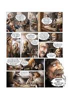 HAMLÏN : Chapter 1 page 4