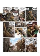 HAMLÏN : Chapitre 1 page 6