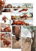 HAMLÏN : Chapitre 1 page 8