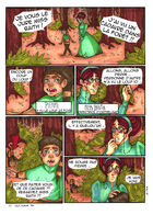 Circus Island : Chapter 1 page 12