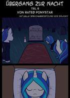 Übergang zur Nacht : Chapter 1 page 6