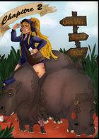 Circus Island : Chapitre 2 page 1