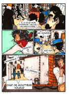 Circus Island : Chapitre 2 page 3