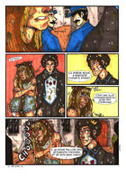 Circus Island : Chapitre 2 page 4