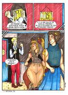 Circus Island : Chapitre 2 page 7
